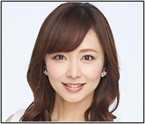 二宮和也の歴代彼女と2018現在の彼女・元女子アナ伊藤綾子を知ら