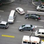 運転マナーが悪いドライバーが多いのは意外にもあのメーカーの車!?