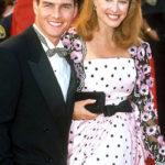 トム・クルーズの歴代の嫁・子供・彼女と主な映画作品の歴史をまだ知らないあなたへ!