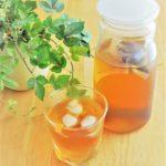 麦茶を水出しで作った時の保存期間!水道水と浄水器の水の違いは?