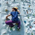 ボルダリングは子供の習い事にもなる?3つの効果と施設も教えます!