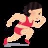 ジョイナーの100m記録が未だに抜かれないのはドーピング疑惑?その体つき・髪・死因について知らないあなたへ!